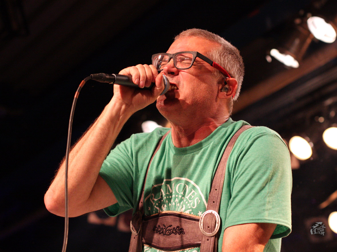 Descendents - Milo Aukerman
