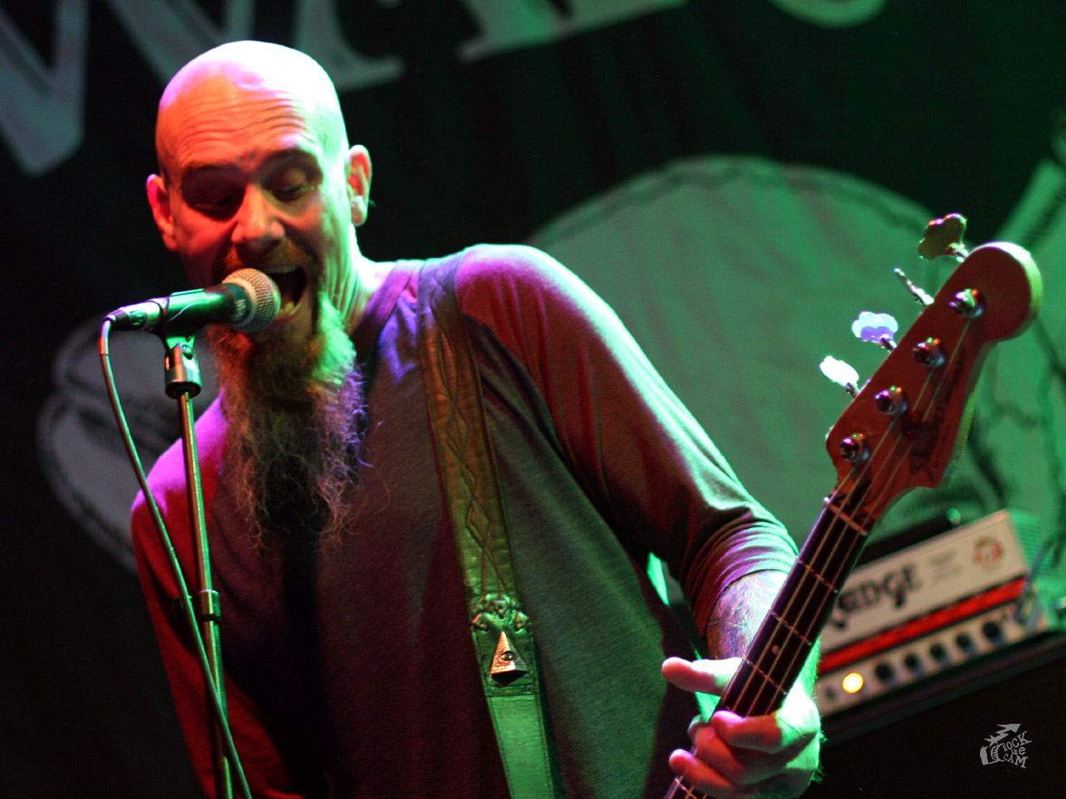 Nick Oliveri Death Electric