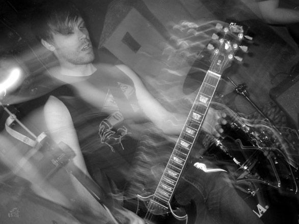 Steve Adamyk Band