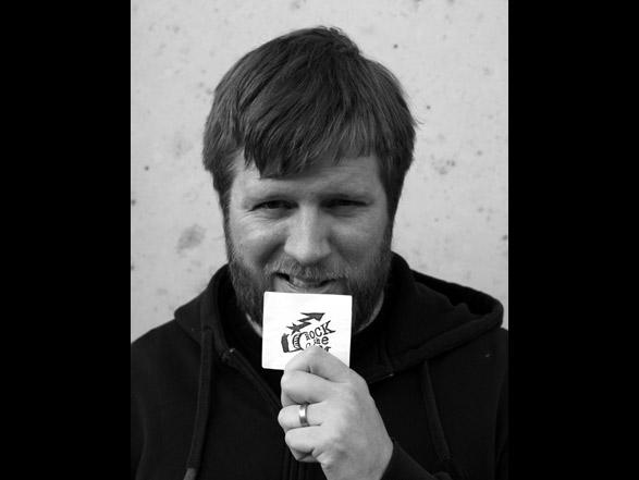 Andrew Seward - Against Me! - knallhart mit Lächeln