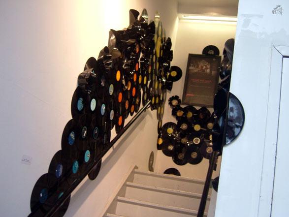 poor vinyl - Sol Aramendi