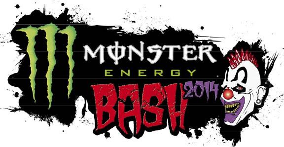 Monster Bash 2014 München