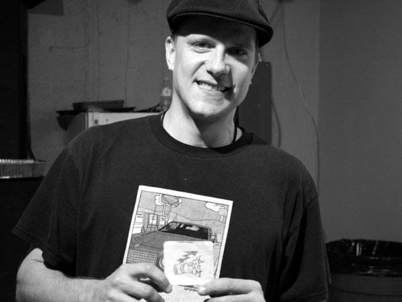 Greg Robinson - Mephiskapheles