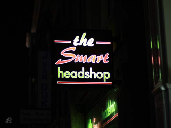 Groningen Headshop - Koffieshop