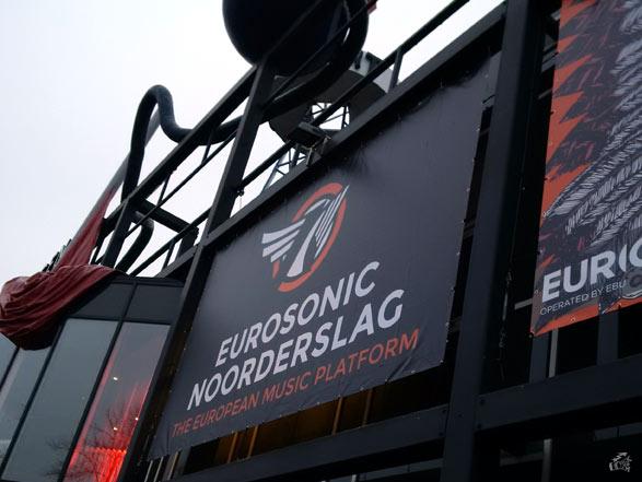 Eurosonic Noorderslaag