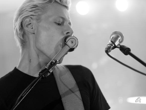 Jesper Munk - Eurosonic Noorderslag