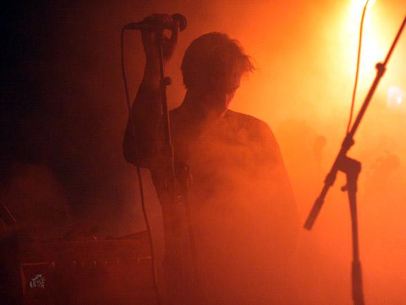 The Black Heart Rebellion - Eurosonic Noorderslag